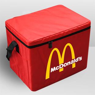 Pk 19abag For Foodfood Delivery Bagsingle Shoulder Food Carry Box